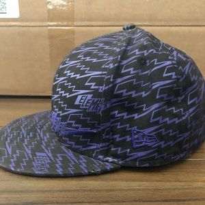Element Lighting Bolt Fitted Hat